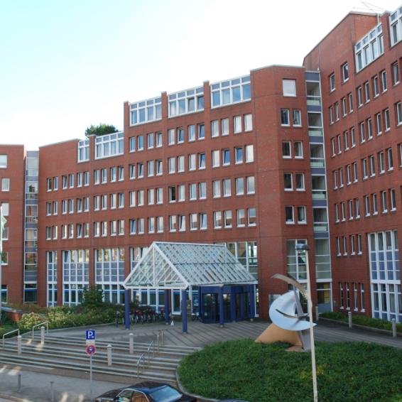 Buerokomplex-Kiel