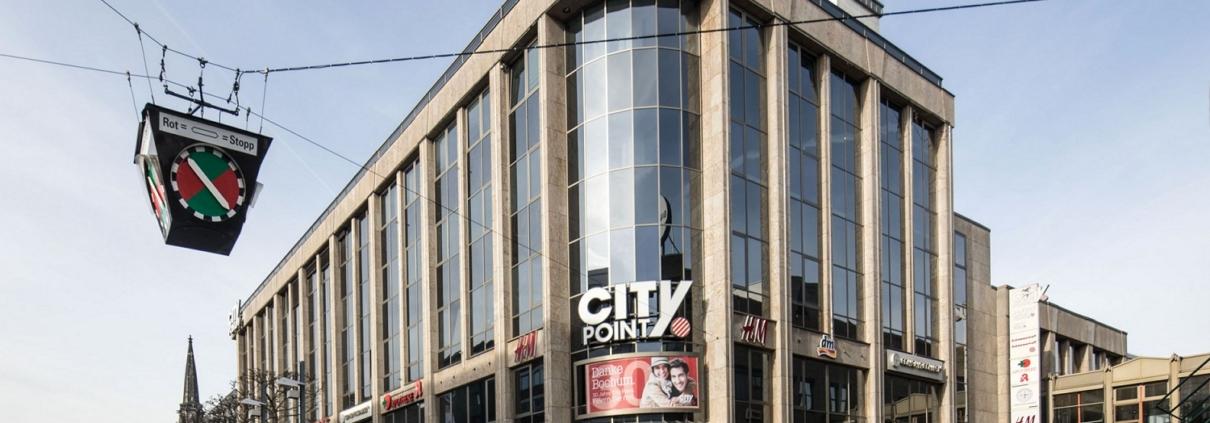 30 Jahre Shopping Center City-Point Bochum: Das muss gefeiert werden!