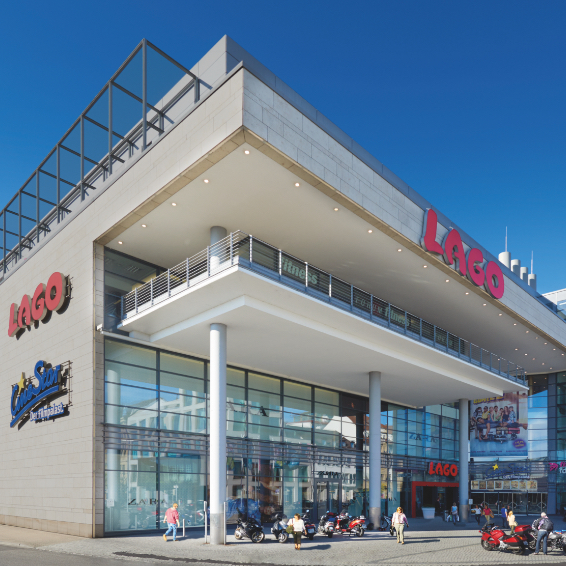 Shopping-Center-Lago-Konstanz